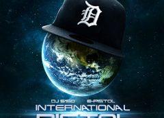 E PISTOL x DJ 5150 x INTL' PISTOL (FREE DOWNLOAD)