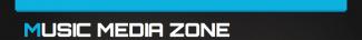 Music Media Zone