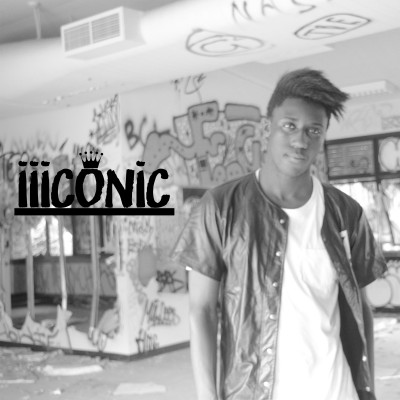 16 Year Old Rapper (iiiConic) Releases NEW single 'Mars'