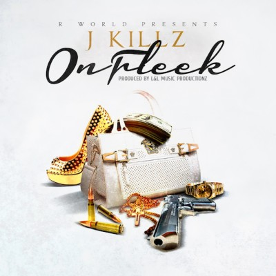 "Tampa-based Rising Star J-Killz Drops Hot, New Club Single ""On Fleek"""