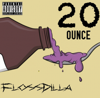 FlossDilla- 20oz. Vidmix.vixtape #3