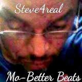 Steve Bass – Steve4Real
